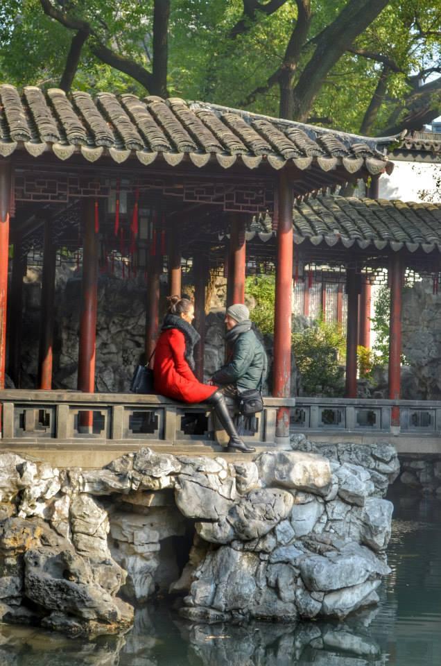 Yuyuan Garden9