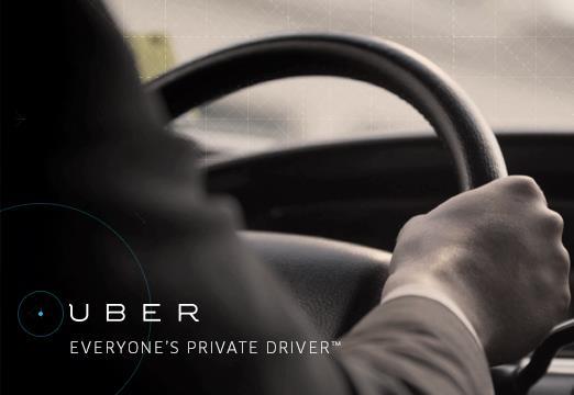 Uber-Private-dirver