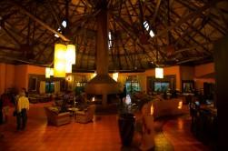 Barul şi camera noastră din Mara Sopa Lodge