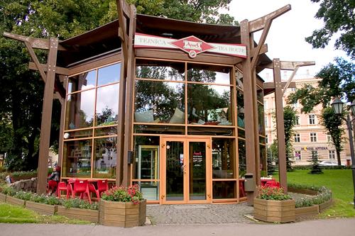 Apsara Tea House2