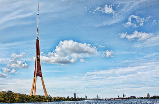 riga_tv tower