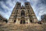 catedrala brusels