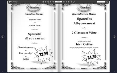 Restaurant Amadeus_menu1