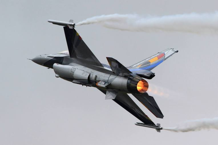 F16 - Belgian Air Force