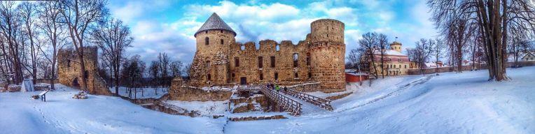 Castelul din Cesis