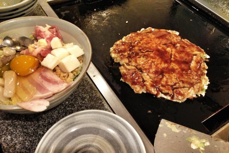 Pasul 5: Aproape gata, pui sosul si mai lasi putin pe plita