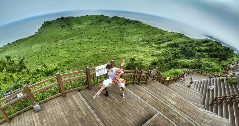 Coreea, Insula Jeju