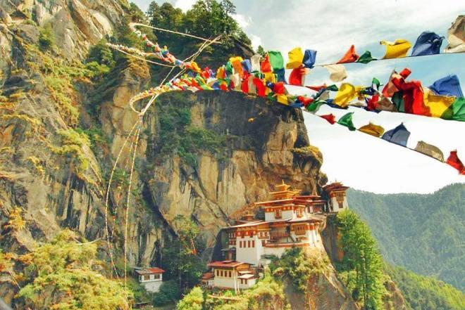 Bhutan 7