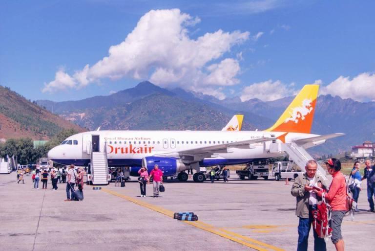 Bhutan 9