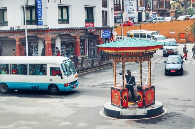 Bhutan Thimpu