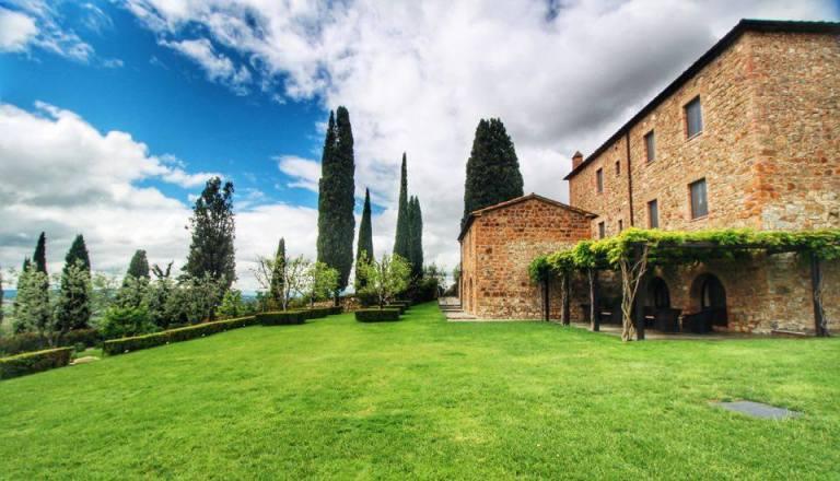 Castello Banfi Il Borgo 31