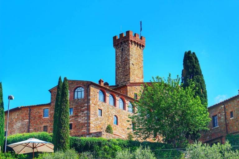 Castello Banfi Il Borgo 46_2