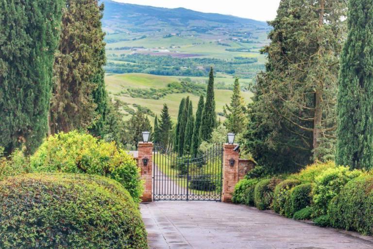 Castello Banfi Il Borgo 47