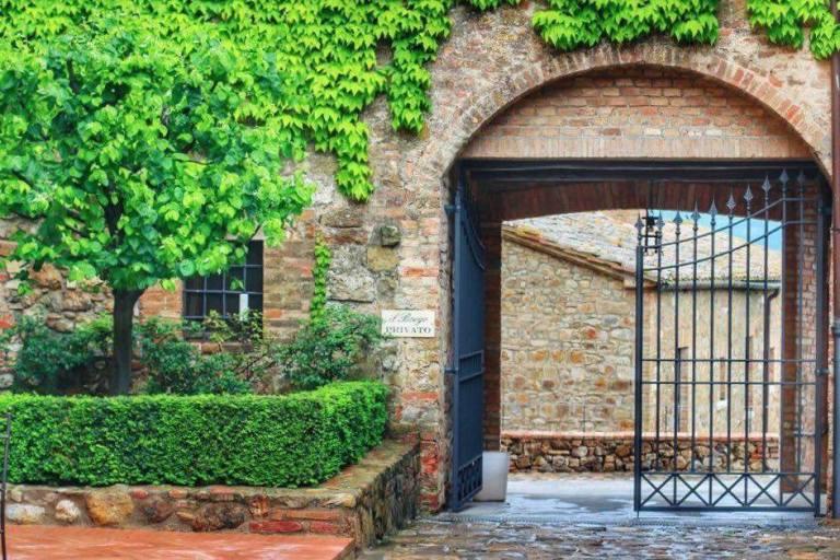 Castello Banfi Il Borgo 48