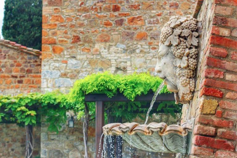 Castello Banfi Il Borgo 49