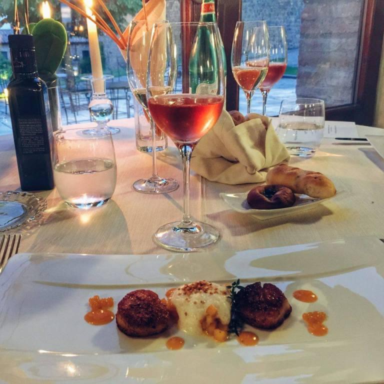 Wine Tasting Castello Banfi 2