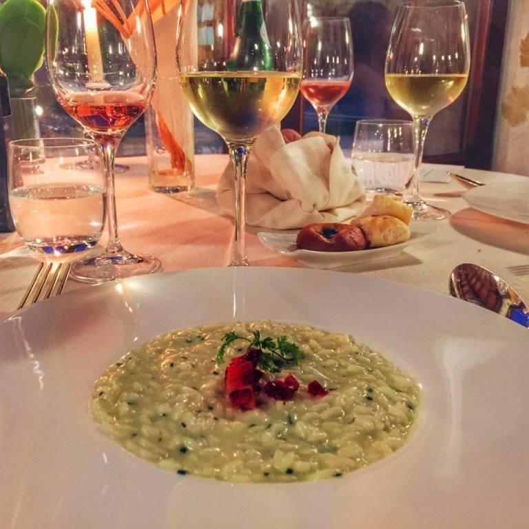 Wine Tasting Castello Banfi 3