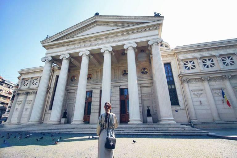 Atheneum Bucharest