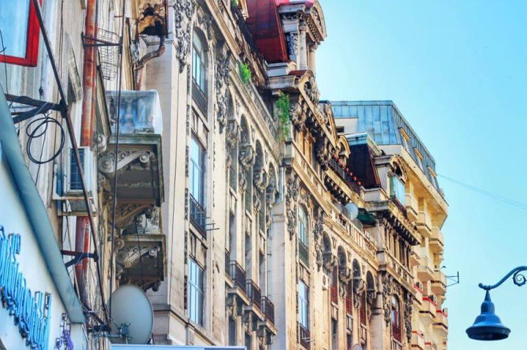 Calea Victoriei Bucharest 6