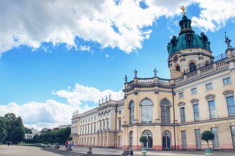Charlottensburg Palace Berlin 1
