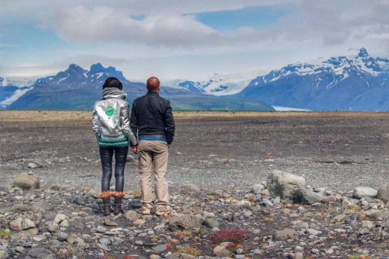 Iceland Landscape 4