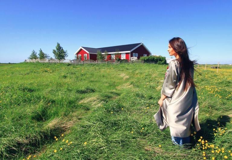 Iceland - Skalatjorn Homestay - 1