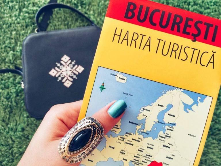 Iutta Travel in Bucharest