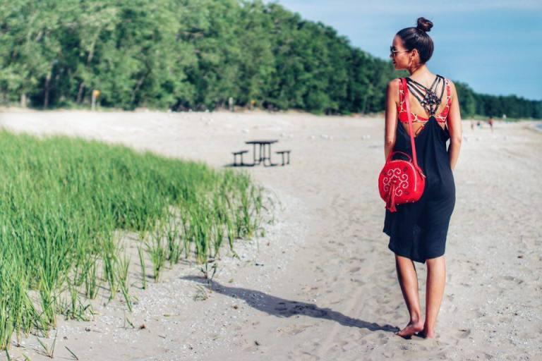 Andra Oprea Hmong Bag 4