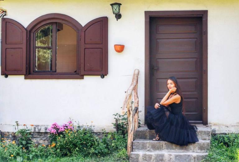 Count Kalnoky Guesthouse Miclosoara Romania 12
