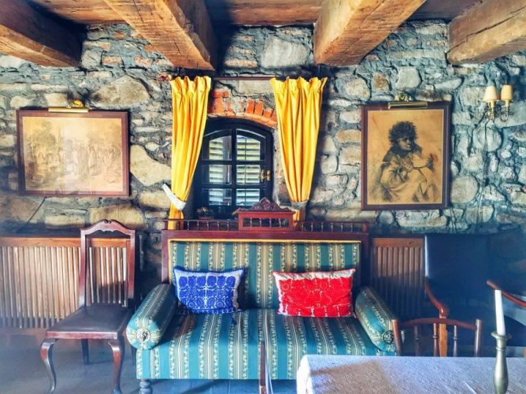 Count Kalnoky Guesthouse Miclosoara Romania 15