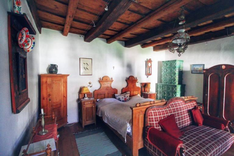 Count Kalnoky Guesthouse Miclosoara Romania 16