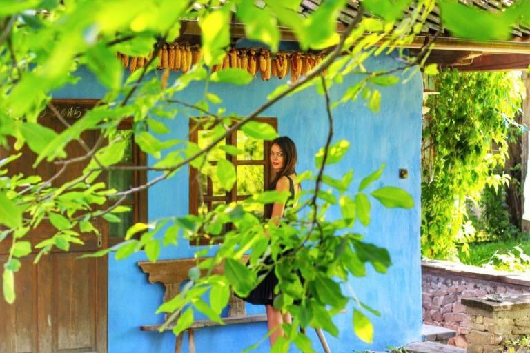 Count Kalnoky Guesthouse Miclosoara Romania 17