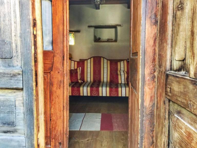 Count Kalnoky Guesthouse Miclosoara Romania 19
