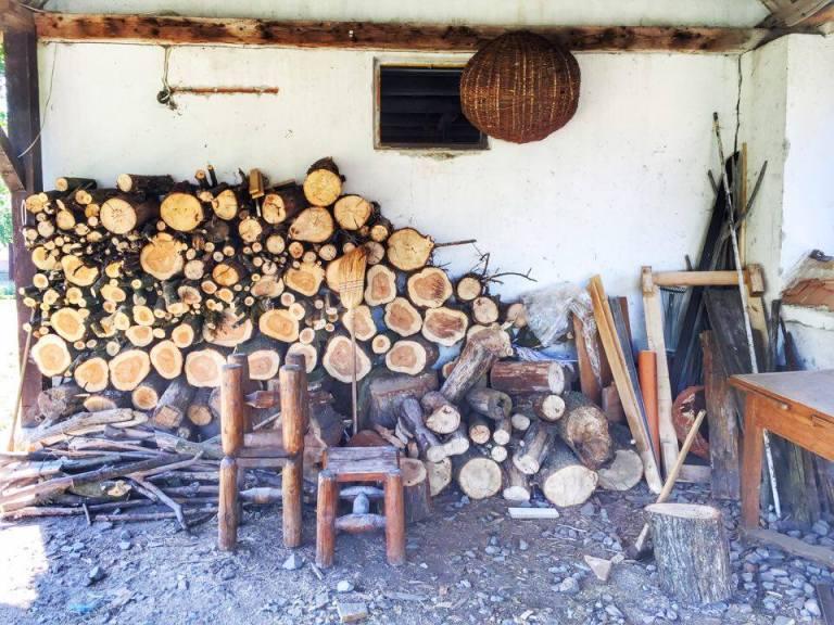 Count Kalnoky Guesthouse Miclosoara Romania 20