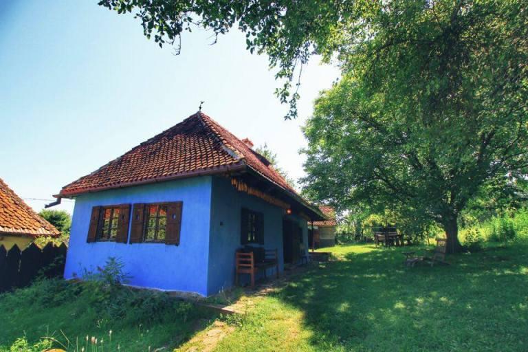 Count Kalnoky Guesthouse Miclosoara Romania 21