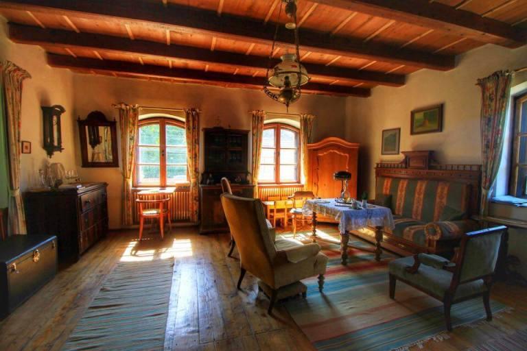 Count Kalnoky Guesthouse Miclosoara Romania 22