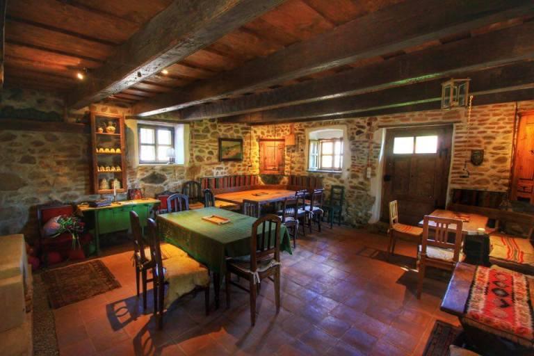 Count Kalnoky Guesthouse Miclosoara Romania 25