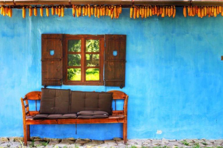 Count Kalnoky Guesthouse Miclosoara Romania 27