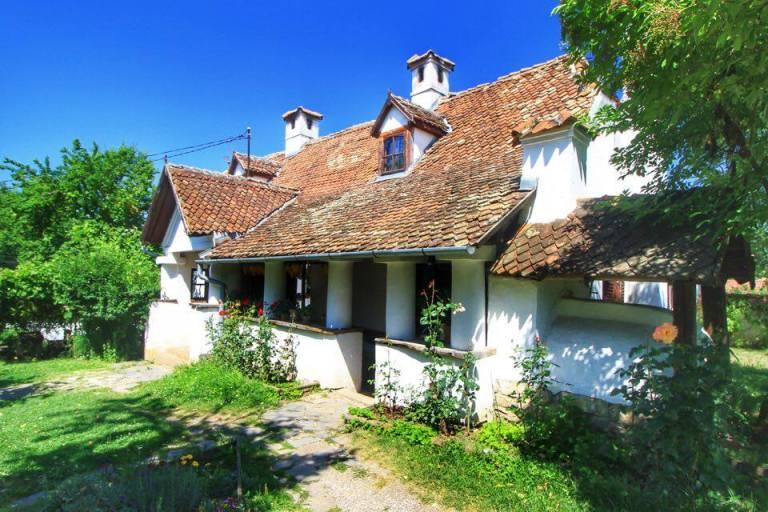 Count Kalnoky Guesthouse Miclosoara Romania 28