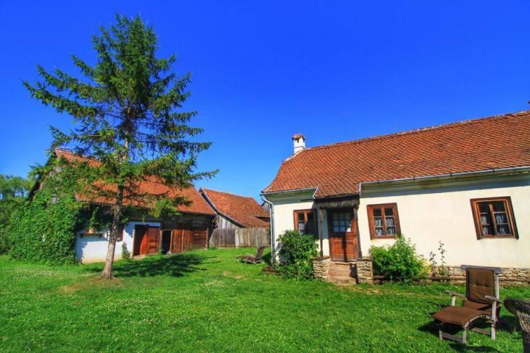 Count Kalnoky Guesthouse Miclosoara Romania 29
