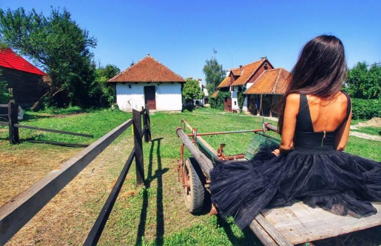 Count Kalnoky Guesthouse Miclosoara Romania 4