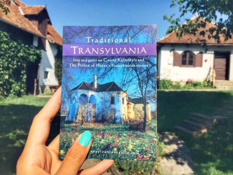Count Kalnoky Guesthouse Miclosoara Romania 6