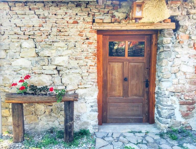 Count Kalnoky Guesthouse Miclosoara Romania 8