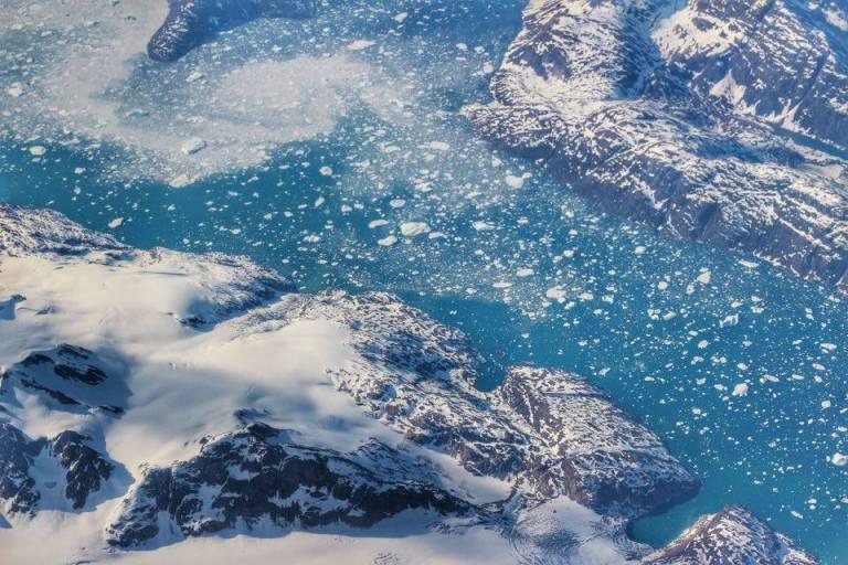 Greenland Icelandair 2