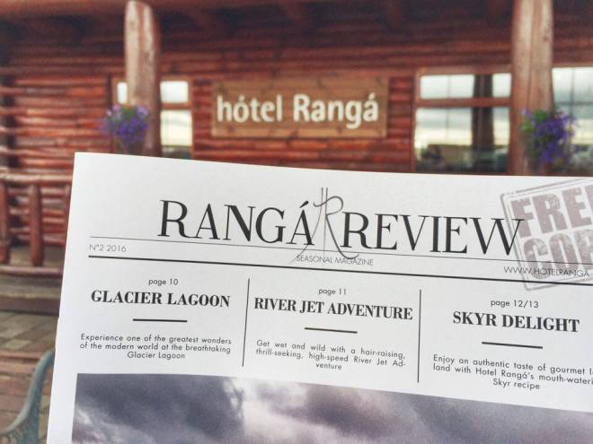 Hotel Ranga 15