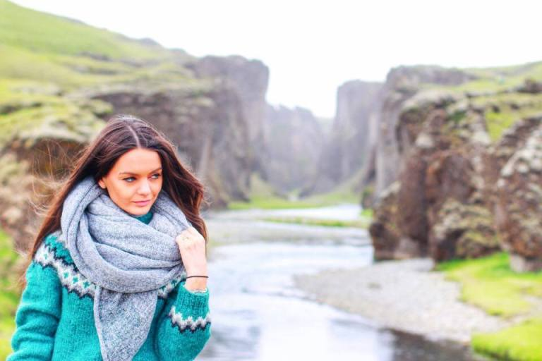 Iceland Alafoss Icelandic Sweater_6