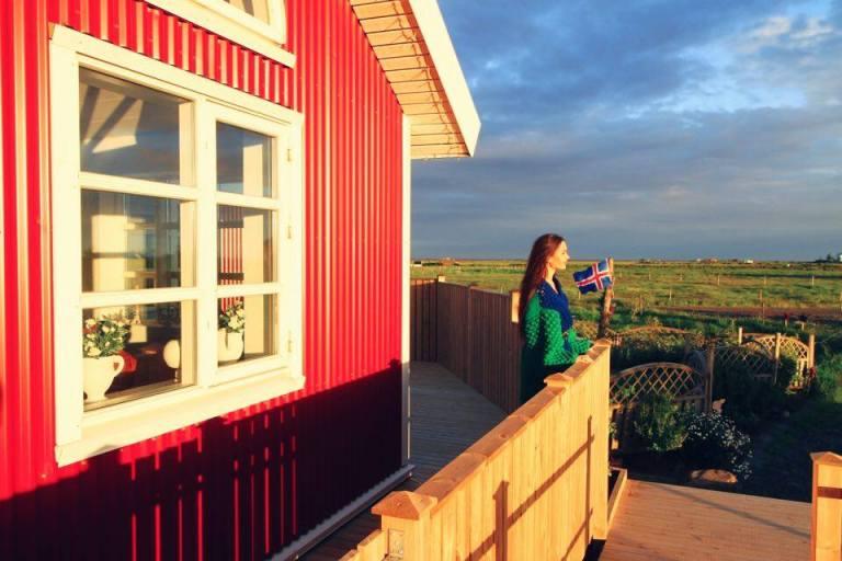 Iceland - Skalatjorn Homestay - 12