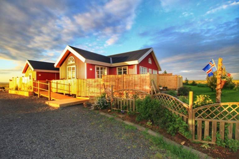 Iceland - Skalatjorn Homestay - 14