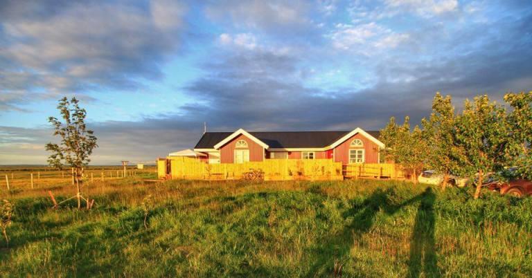 Iceland - Skalatjorn Homestay - 15