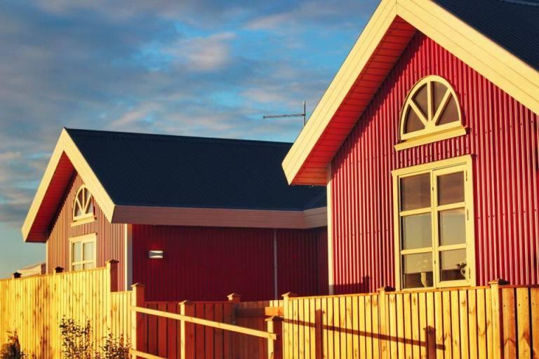 Iceland - Skalatjorn Homestay - 4